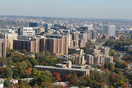 Things to Do in Arlington VA