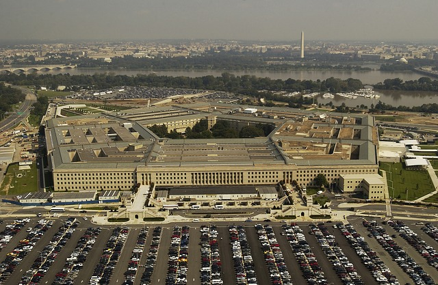 Touring the Pentagon